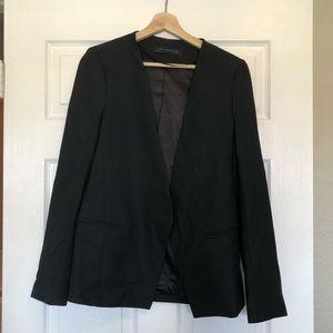 Black Zara Blazer Size Small